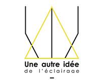 Workshop - lumière