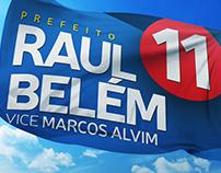 Campanha Política - 2016