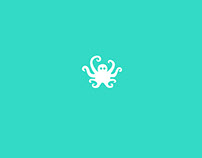 Octopi Bay #graphicprofile