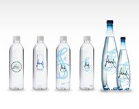 FINLI - Spring Water