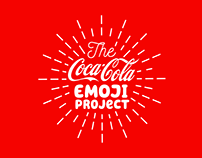 Coca-Cola Emoji project     [We Are Social]