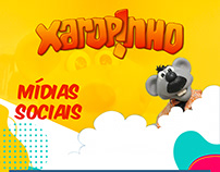 Projeto Xaropinho