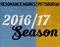 Resonance Work Pittsburgh