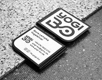 Yogi Bo   Corporate Design