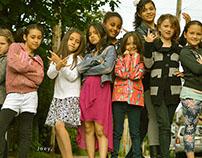 shoot little girls