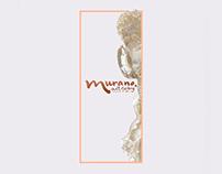 Murano Art Gallery - Brochure