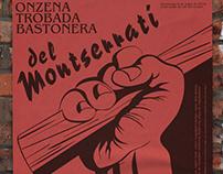 XIa Trobada Bastonera del Montserratí