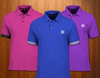 Free PSD Mockup | Polo Shirt