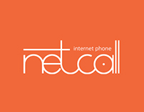 NetCall Logo Options