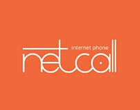 NetCall Logo Options
