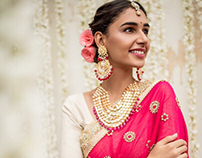 MYNTRA | THE WEDDING STORE