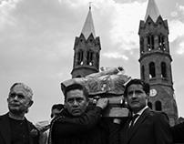 "Funeral de Rodolfo Rodríguez ""El Pana"""