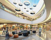 Lumine Cantareira Mall