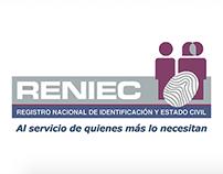 Aviso de Revista, Premio Buenas Prácticas - RENIEC