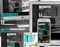 Mcduffee - concep design
