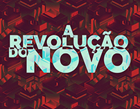 A Revolução do Novo