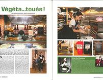 Inked Magazine Janvier-Février 2013