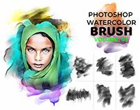 Free Watercolor Brush