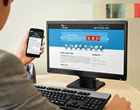 TSA Digital Mobile Responsive Website Design Template