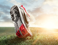 Nike Golf Impact