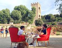 MAPS - Estate Fiorentina 2015 Taf & InQuantoTeatro