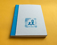 A Self Promotion Notebook