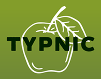 Typnic Font Family