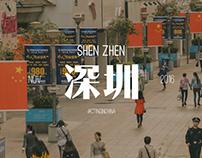 Photography///China.ShenZhen