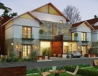 Aastha Residency (Valsad)