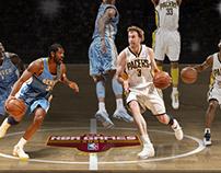 NBA GAME 2009 RECAP (BEIJING)
