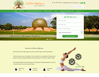 Wordpress Website design for Jothivriksham