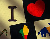 Visuel 01 Août | Indépendance du Bénin for EtriLabs