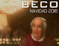 BECO - Campaña Navidad 2016