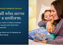 Military Spouse   USAA