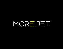 MOREJRET VI design