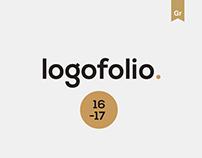 Logofolio 16-17