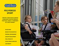 Peg Perego Sport
