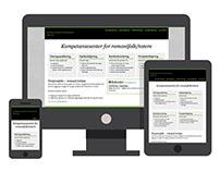 New website for RT-senteret