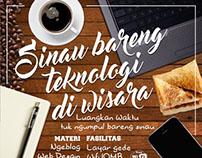 Poster for Wisara Kuliner