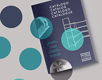 Prostorage - Catálogo