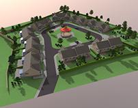 Retirement Village Extension by Cash Powell Design