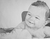 Bebê + Cenário