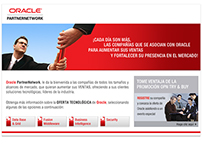 Oracle - PartnerNetwork Club 2007