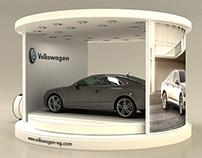 New Passat Volkswagen
