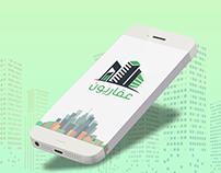 3akryoon App | تطبيق عقاريون