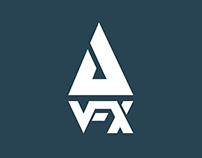 ActionVFX Logo
