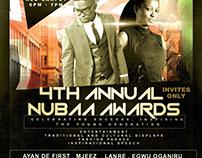 Nubaa Awards