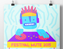 Festival MUTE México