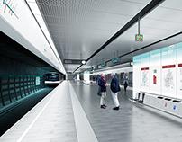 Vienna´s new underground line U5