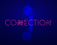 CONNECTION - posters